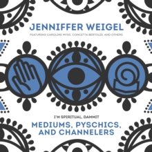 Mediums, Psychics, and Channelers, eAudiobook MP3 eaudioBook