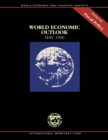 World Economic Outlook, May 1996: Focus on Fiscal Policy, EPUB eBook