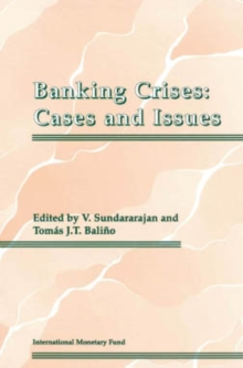 Banking Crises: Cases and Issues, EPUB eBook