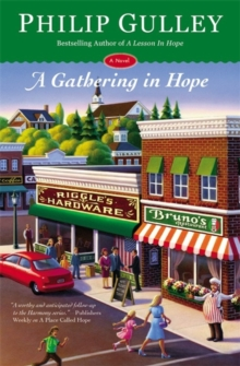 A Gathering in Hope : A Novel, Paperback Book