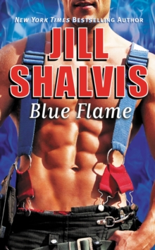 Blue Flame, EPUB eBook