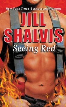 Seeing Red, EPUB eBook
