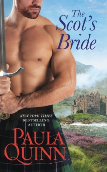 The Scot's Bride, Paperback Book