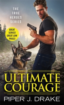 Ultimate Courage, Paperback Book