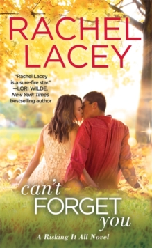 Can't Forget You, Paperback Book
