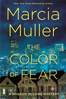 The Color of Fear, Hardback Book