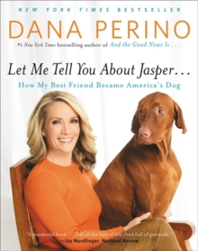 Let Me Tell You About Jasper..., Paperback Book