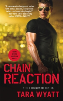 Chain Reaction, Paperback / softback Book
