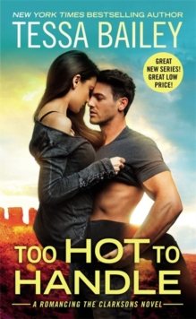 Too Hot to Handle, Paperback Book