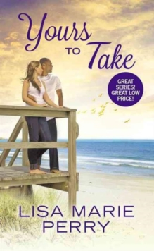 YOURS TO TAKE, Paperback Book