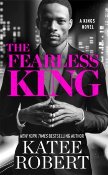 The Fearless King, Paperback / softback Book