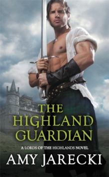 The Highland Guardian, Paperback Book