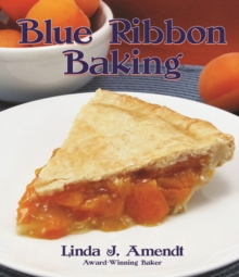 Blue Ribbon Baking, Hardback Book