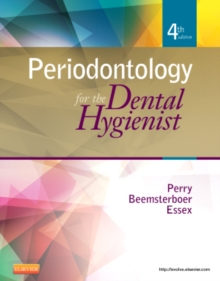 Periodontology for the Dental Hygienist, Paperback / softback Book