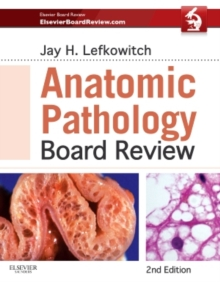 Anatomic Pathology Board Review, Paperback / softback Book