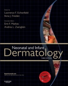 Neonatal and Infant Dermatology, Hardback Book