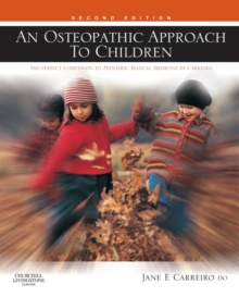 An Osteopathic Approach to Children E-Book, PDF eBook