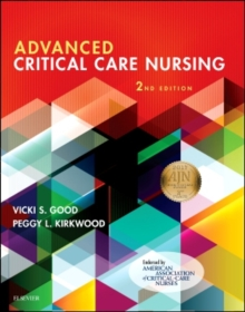 Advanced Critical Care Nursing, Paperback Book