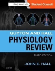 Guyton & Hall Physiology Review, Paperback Book