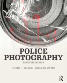 Police Photography, Paperback Book
