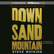 Down Sand Mountain, eAudiobook MP3 eaudioBook