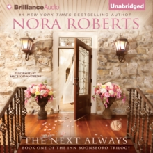 The Next Always, eAudiobook MP3 eaudioBook