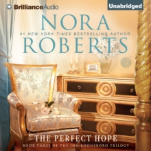 The Perfect Hope, eAudiobook MP3 eaudioBook