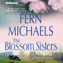 The Blossom Sisters, eAudiobook MP3 eaudioBook