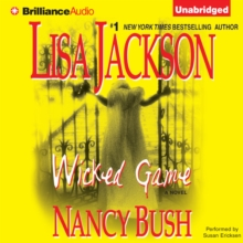 Wicked Game, eAudiobook MP3 eaudioBook