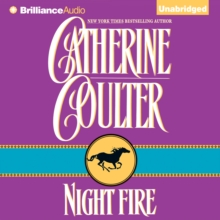 Night Fire, eAudiobook MP3 eaudioBook