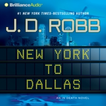New York to Dallas, eAudiobook MP3 eaudioBook