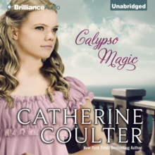Calypso Magic, eAudiobook MP3 eaudioBook