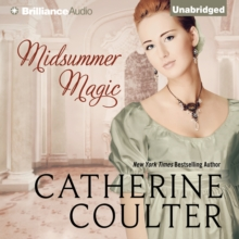 Midsummer Magic, eAudiobook MP3 eaudioBook