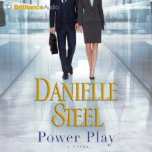 Power Play : A Novel, eAudiobook MP3 eaudioBook