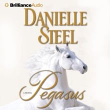 Pegasus : A Novel, eAudiobook MP3 eaudioBook