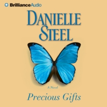 Precious Gifts : A Novel, eAudiobook MP3 eaudioBook