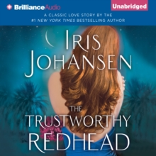 The Trustworthy Redhead, eAudiobook MP3 eaudioBook