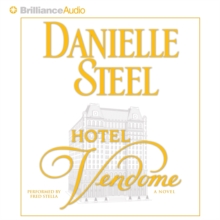Hotel Vendome, eAudiobook MP3 eaudioBook