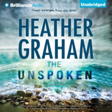 The Unspoken, eAudiobook MP3 eaudioBook