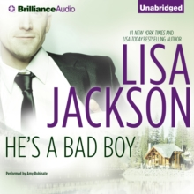 He's a Bad Boy : A Selection from Secrets and Lies, eAudiobook MP3 eaudioBook