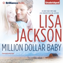 Million Dollar Baby : A Selection from Abandoned, eAudiobook MP3 eaudioBook