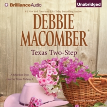 Texas Two-Step : A Selection from Heart of Texas, Volume 1, eAudiobook MP3 eaudioBook