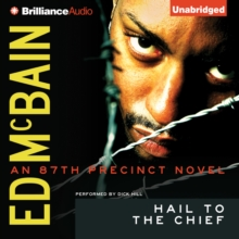 Hail to the Chief, eAudiobook MP3 eaudioBook
