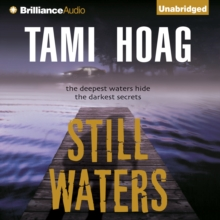 Still Waters, eAudiobook MP3 eaudioBook