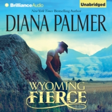 Wyoming Fierce, eAudiobook MP3 eaudioBook