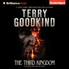 The Third Kingdom, eAudiobook MP3 eaudioBook
