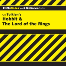 The Hobbit & The Lord of the Rings, eAudiobook MP3 eaudioBook