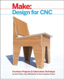 Design for CNC, Paperback Book