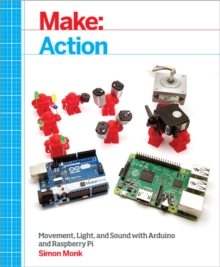 Make:Action, Paperback Book
