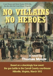 No Villains, No Heroes, EPUB eBook